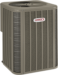 lennox air conditioner condenser unit